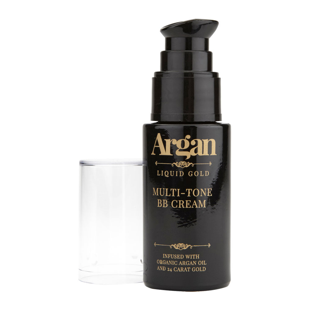 Argan Multi-Tone BB Cream